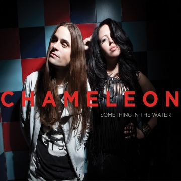 Chameleon - Something in the Water - EP (2013 - Center of the Universe)