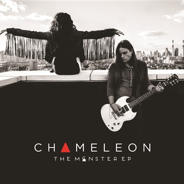 Chameleon - The Monster EP (2013 - Center of the Universe)